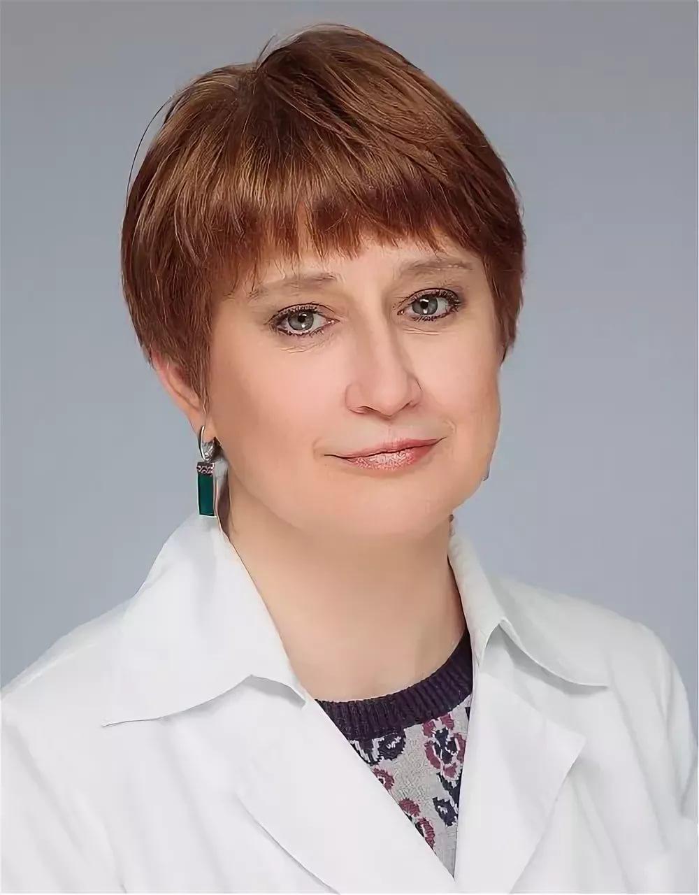 Афанасьева Лейла Рауфовна