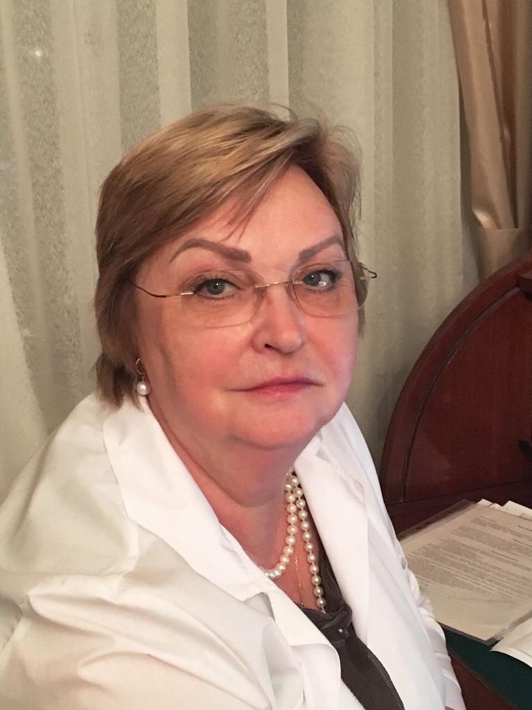 Ермолаева Людмила Александровна